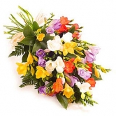Scented Freesia bouquet