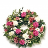Funeral Tribute - Wreath 1