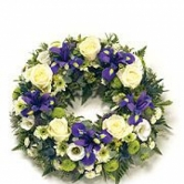 Funeral Tribute - Wreath 2